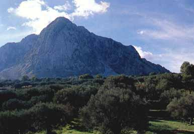 monte Bulgheria